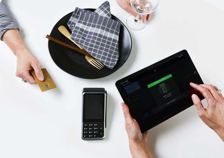 Offrez une expérience de paiement unifiée avec Lightspeed Payments
