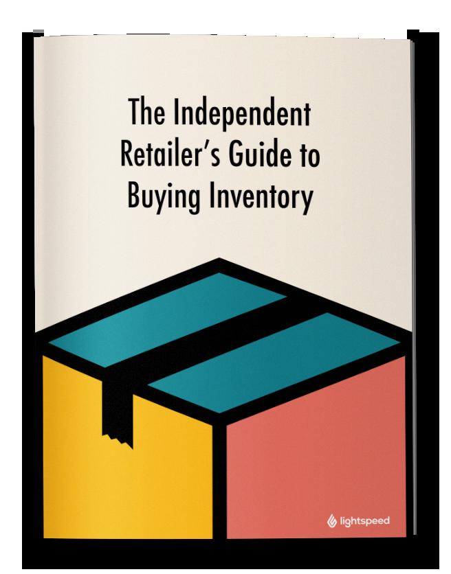 Guide d'inventaire pour détaillants indépendants