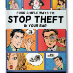4 simple ways to stop theft in your bar, Lightspeed POS Restaurant Guide