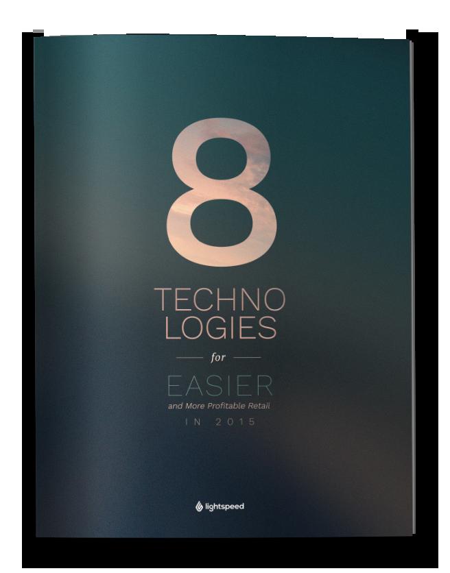 8 technologies pour plus de succès