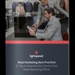 21 Retail Marketing Tips, Lightspeed POS guide
