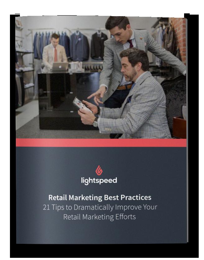 Commerce de détail et marketing
