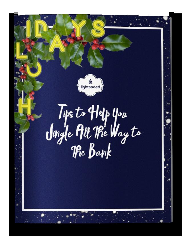 Guide des fêtes : conseils pour les détaillants