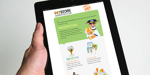 integrations-petstore-marketer-screenshot