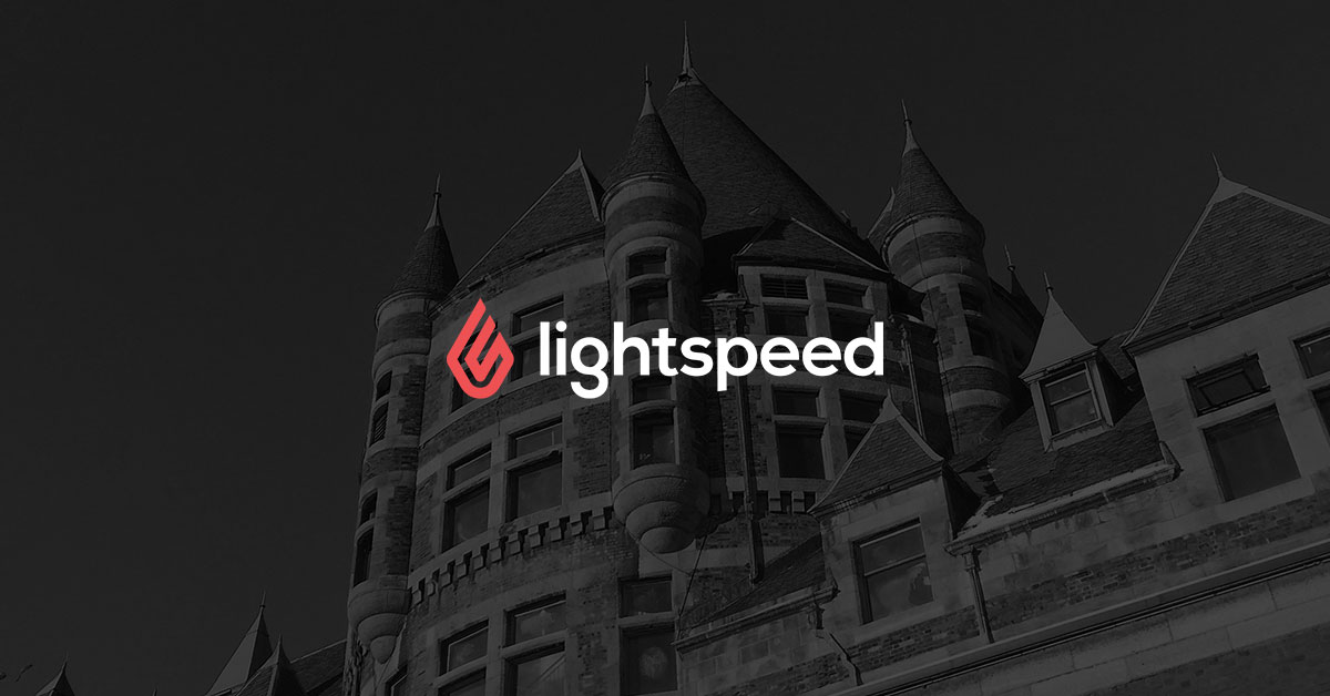 Système De Caisse Lightspeed Logiciel De Caisse Et Solution E Commerce