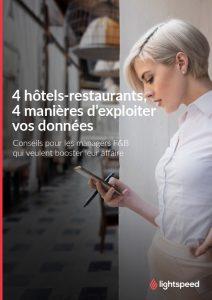 hôtel-restaurant tipsheet