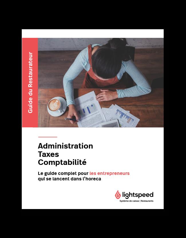 Administration, Taxes et Comptabilité