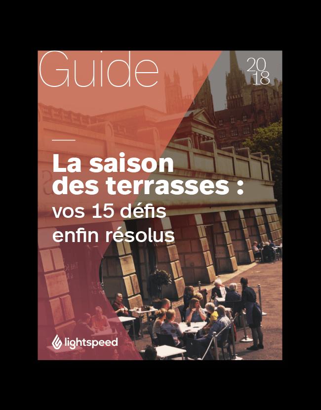 La saison des terrasses : 15 conseils de professionnels
