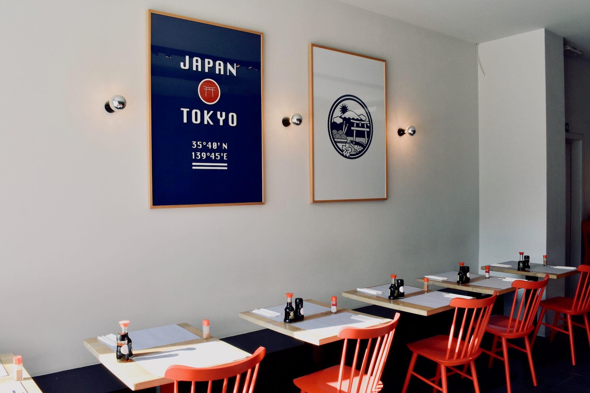 Les Héros de l'Horeca : Zoom sur Takumi