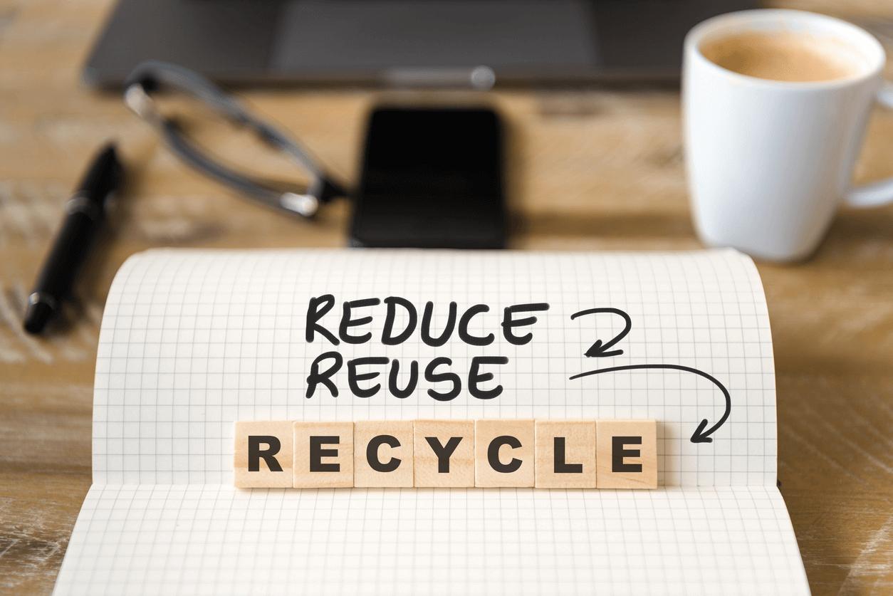 Comment réduire les déchets engendrés par votre boutique en ligne ?
