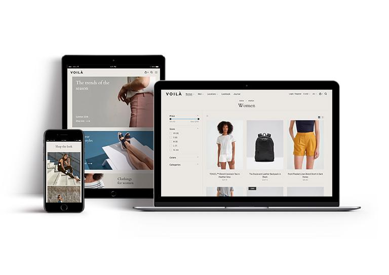 Comment la technologie et les millennials façonnent l'avenir du commerce de détail