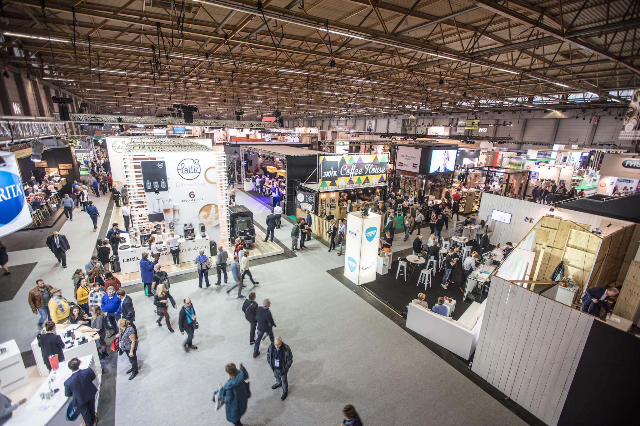 4 raisons de vous rendre au salon Horeca Expo 2018
