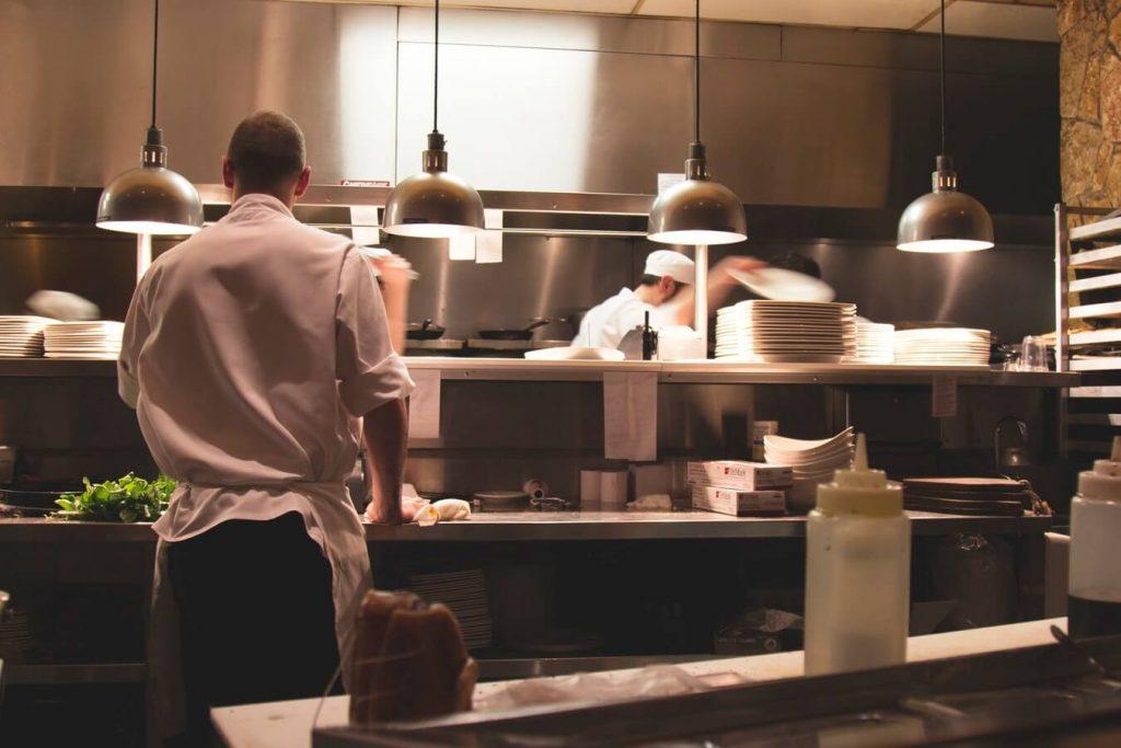 6 conseils pour garder le personnel de votre restaurant