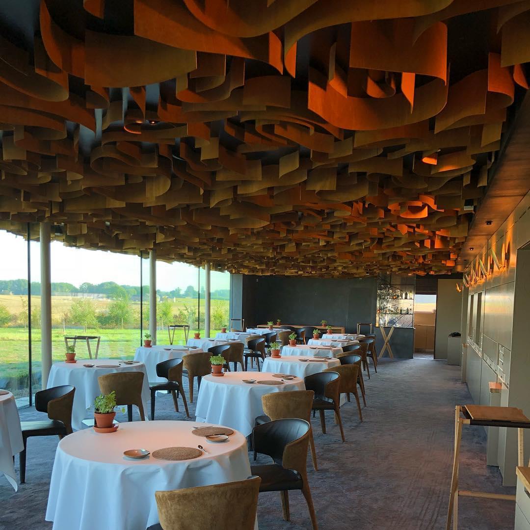 Pourquoi les restaurants gastronomiques choisissent Lightspeed Restaurant
