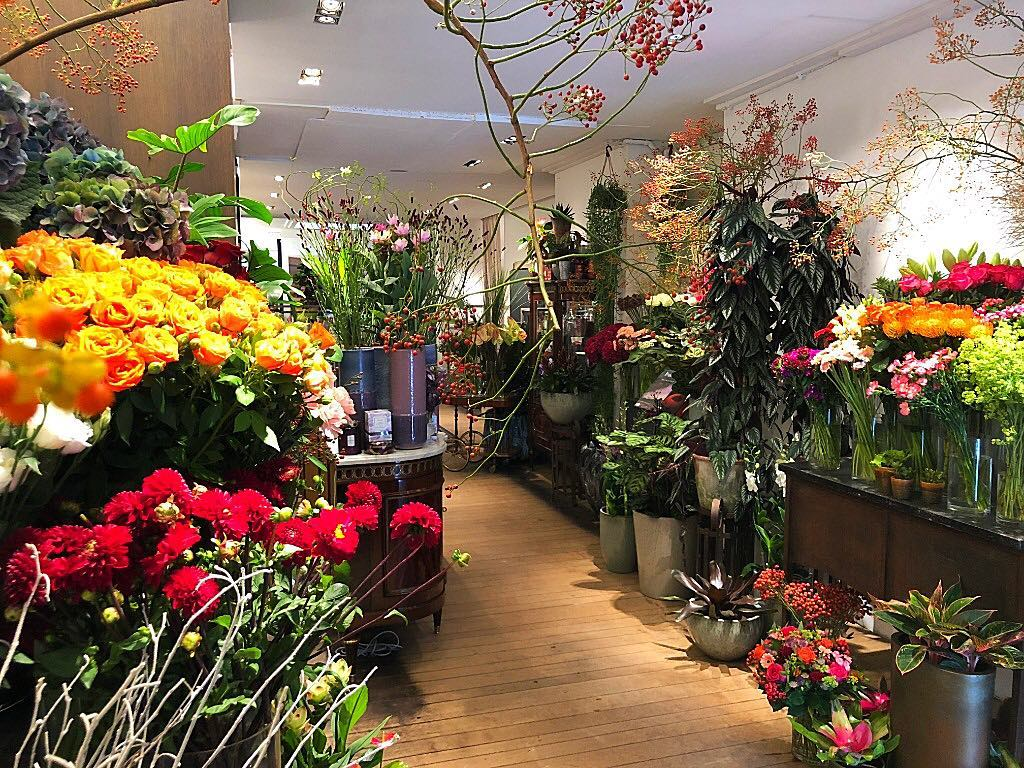 Les Héros du Retail : dans le jardin de Daniël Ost