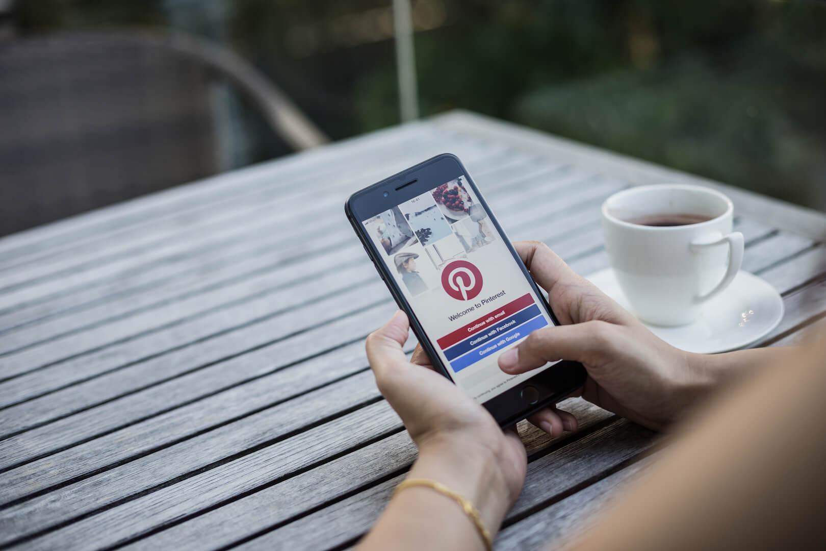 4 façons d'augmenter vos ventes avec Pinterest