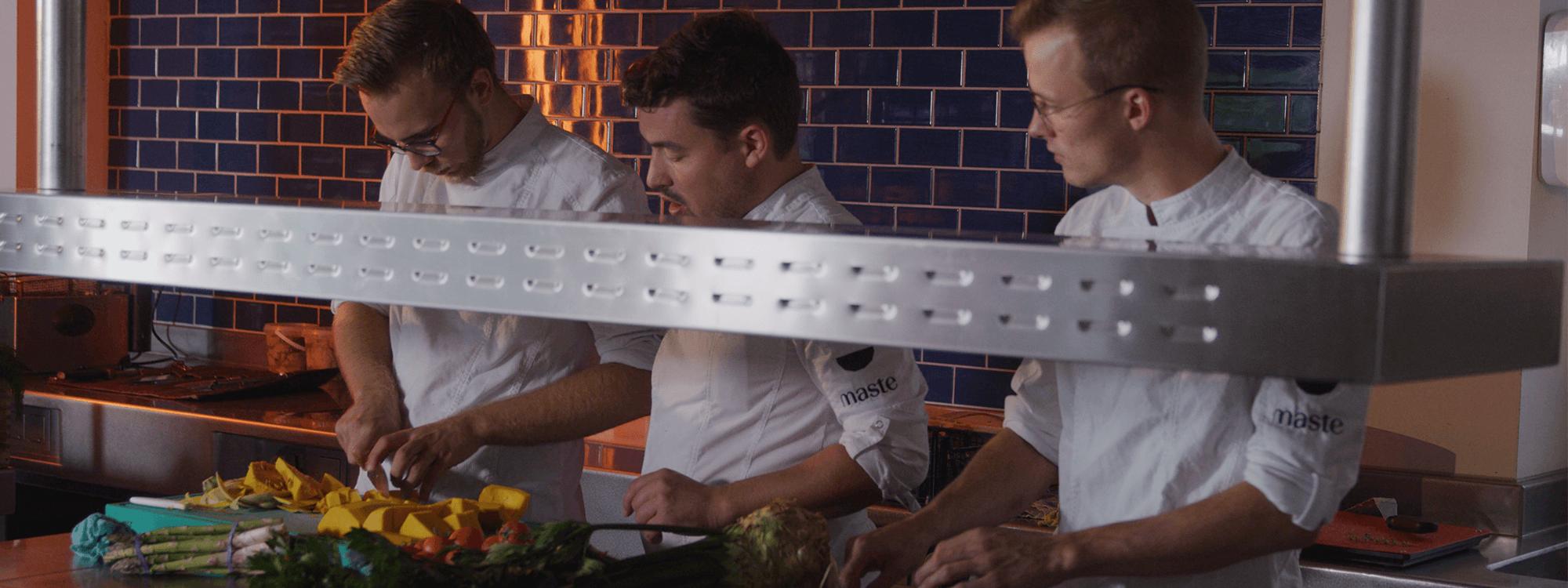 Comment Agencer Une Cuisine Professionnelle Lightspeed Restaurant