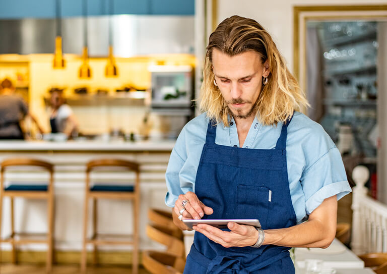 Le logiciel de caisse pour la nouvelle ère de la restauration